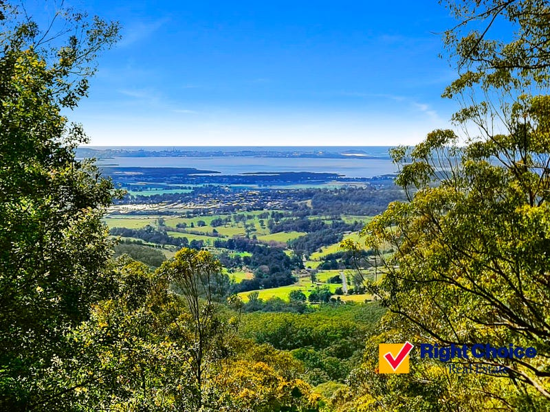 693 Yellow Rock Road, Tongarra, NSW 2527