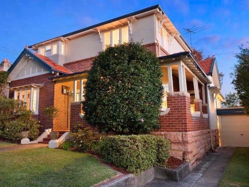 20 Milling Street, Hunters Hill, NSW 2110