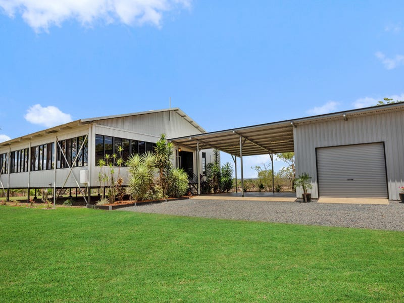 165 Middle Arm Road, Berry Springs, NT 0838