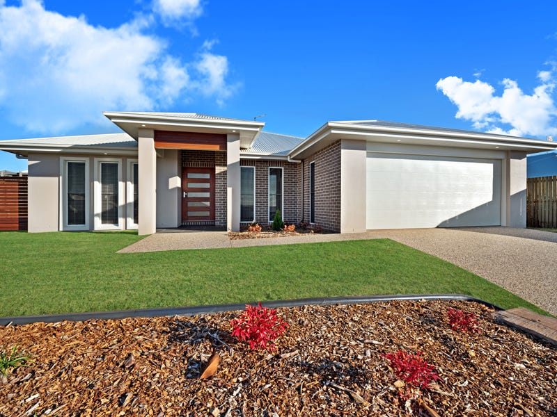 13 Gillmeister Street, Highfields, Qld 4352