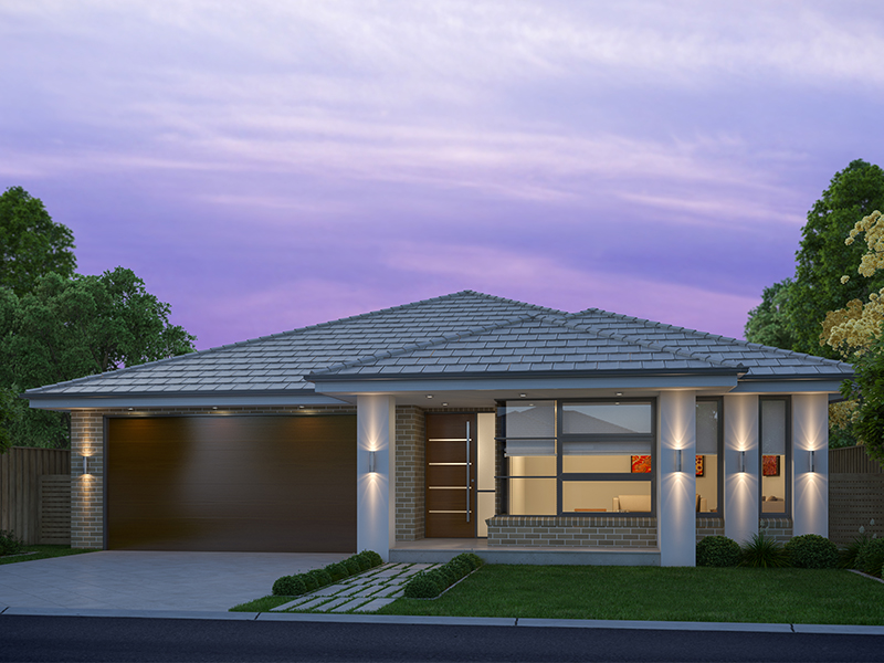 Lot 4436 Avocet Street, Aberglasslyn