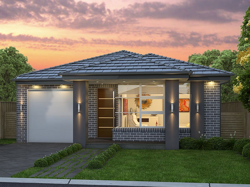 Lot 4580 Proposed Road, Marsden Park