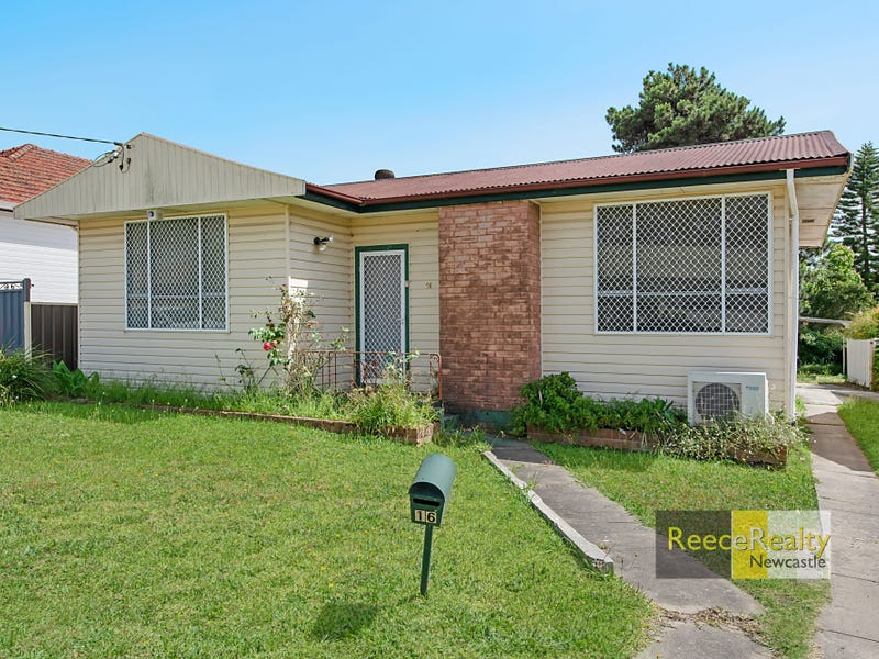 16 Stapleton Street, Wallsend, NSW 2287