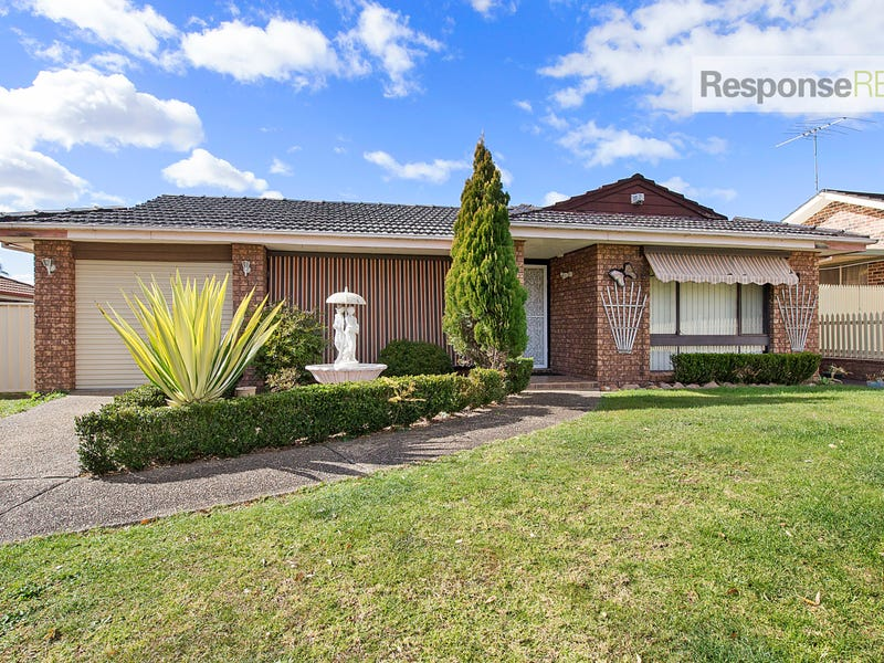 36 Laycock Street, Cranebrook, NSW 2749