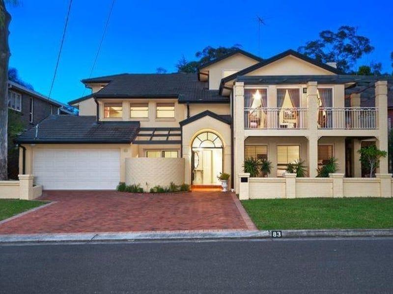 83 Lansdowne Crescent, Oatley, NSW 2223