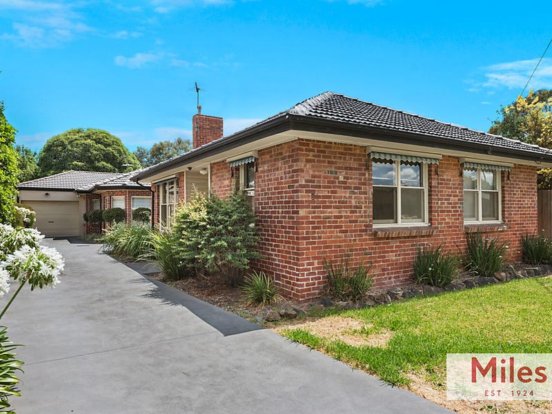 1/11 Setani Crescent, Heidelberg West, Vic 3081