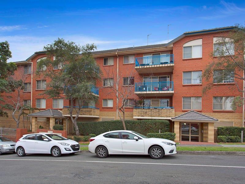 11/7-11 Regent Street, Wollongong, NSW 2500