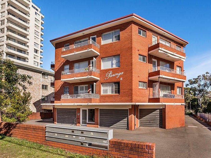 12/16 Waratah Street, Cronulla, NSW 2230