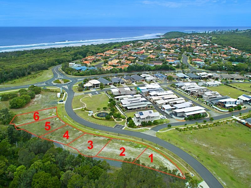 Lot 6 Condon Drive Angels Beach North, East Ballina, NSW 2478
