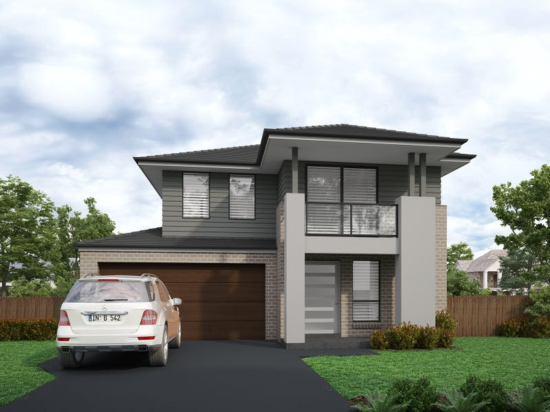 Lot 1201 Foxall Road, Kellyville, NSW 2155