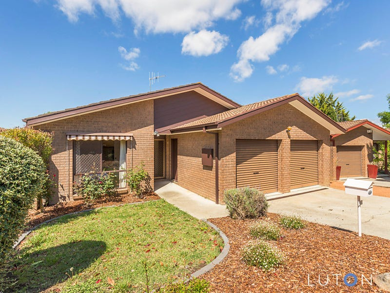3 Leeper Place, Isaacs, ACT 2607