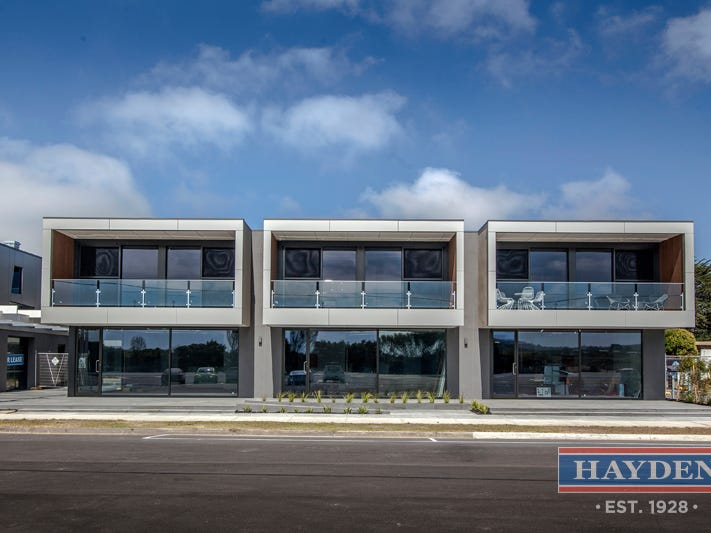 Apts 1-3/137-141 Great Ocean Road, Anglesea, Vic 3230