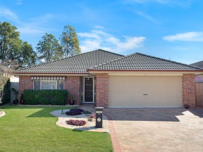 34 North Terrace, Dapto, NSW 2530
