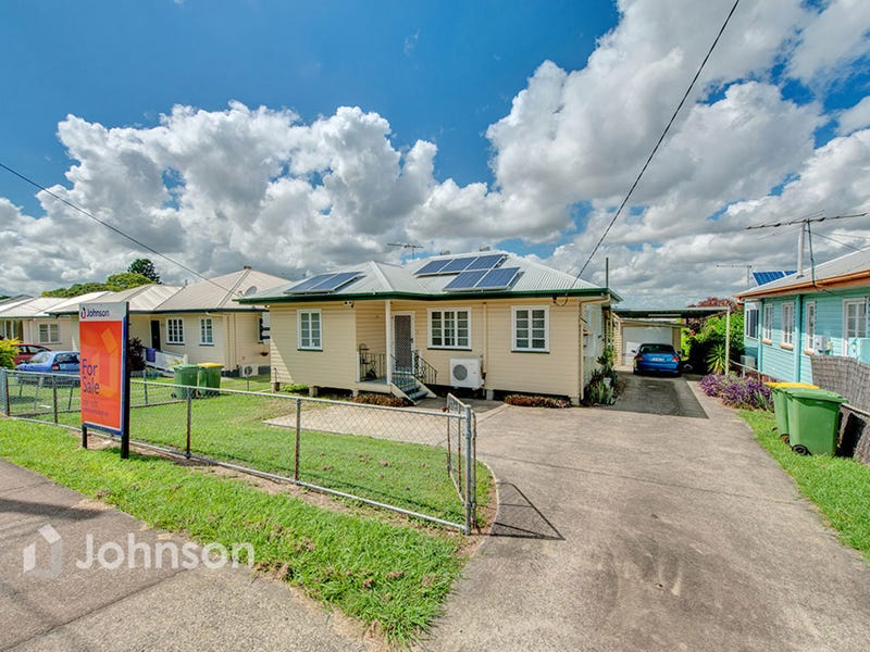 107 Blackstone Road, Silkstone, Qld 4304