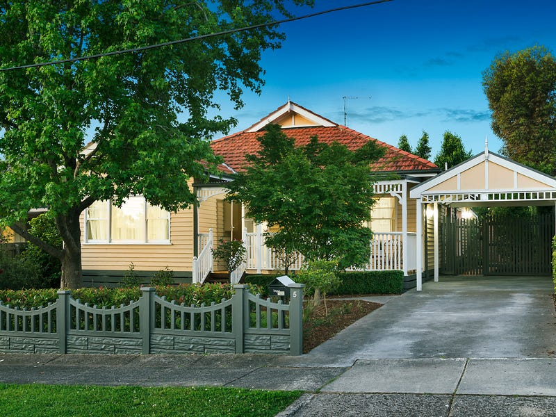 5 Henders Street, Forest Hill, Vic 3131