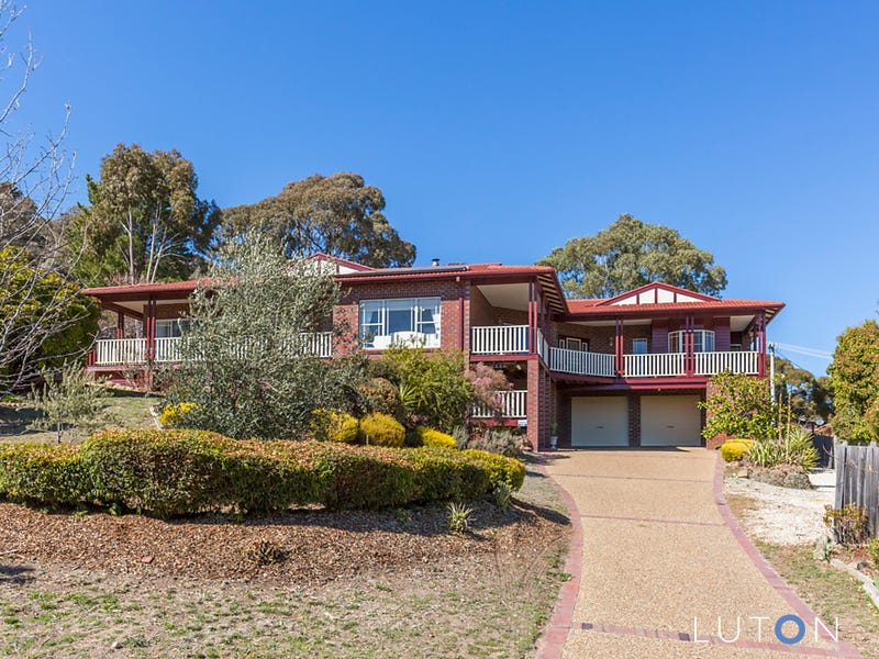 31 Fairley Crescent, Theodore, ACT 2905