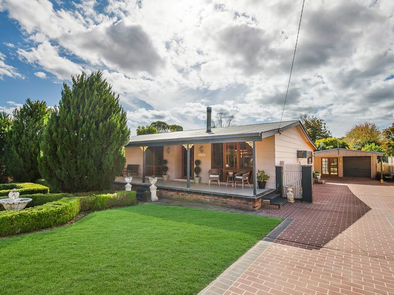 17 Short Street, Rylstone, NSW 2849