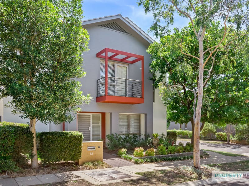 13 Ottey Avenue, Newington, NSW 2127