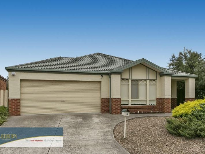 12 Lindwall Street, Sunbury, Vic 3429