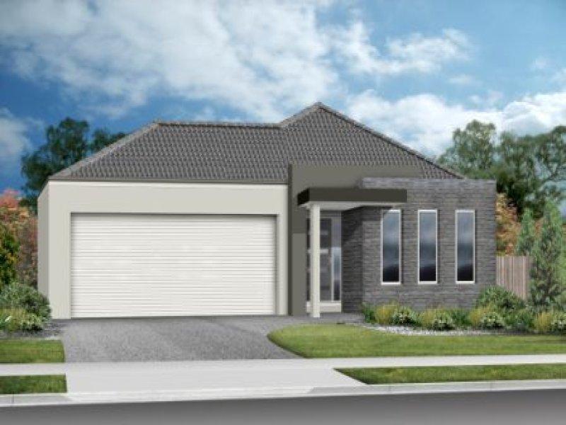 Lot 6534 Falls Avenue, Craigieburn, Vic 3064
