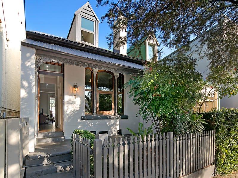 9 Margaret Street, Stanmore, NSW 2048