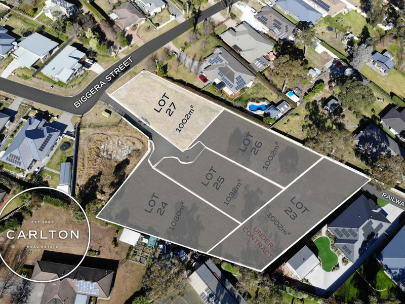 Lot 27, Biggera Street, Mittagong, NSW 2575