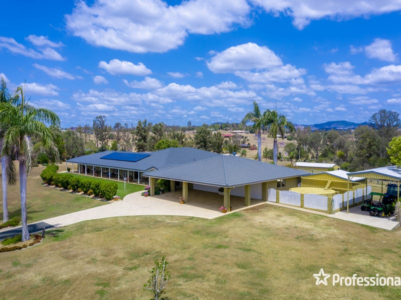 34 Grenville Road, The Dawn, Qld 4570