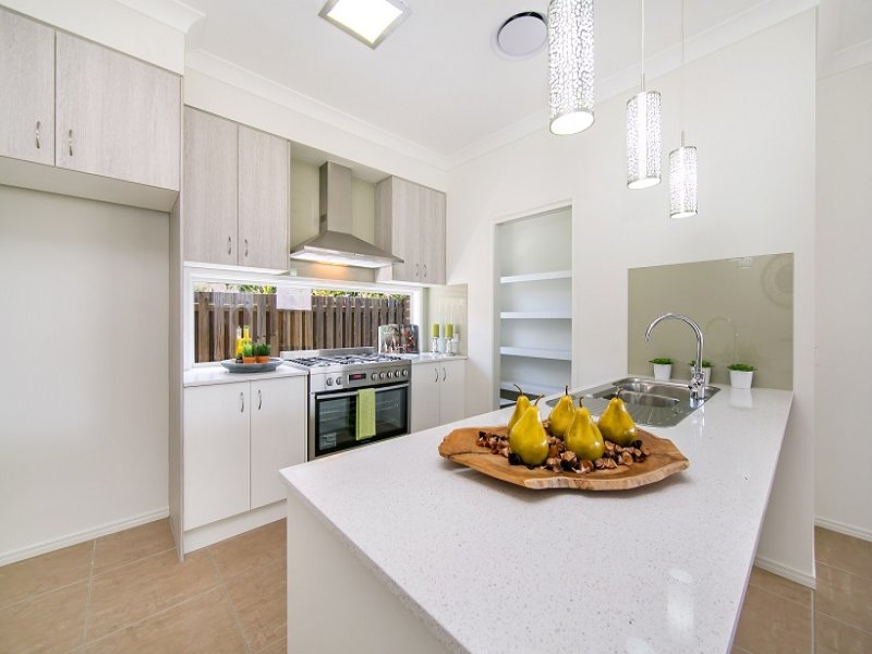 Lot 81 Mount Petrie Lane, Park Ridge, Qld 4125