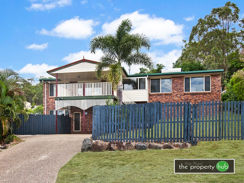 9 Shields Street, Mount Warren Park, Qld 4207