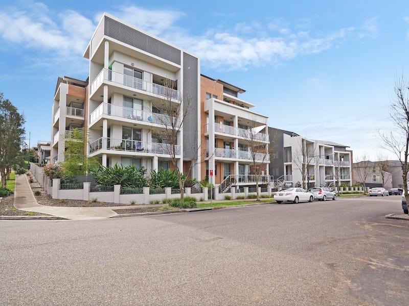 21/1-5 Parkside Crescent, Campbelltown, NSW 2560