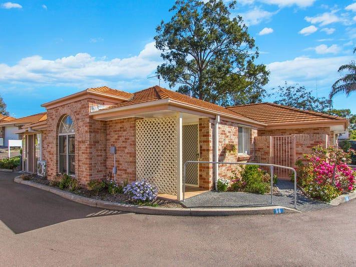 014/31 Molly Morgan Drive, East Maitland, NSW 2323