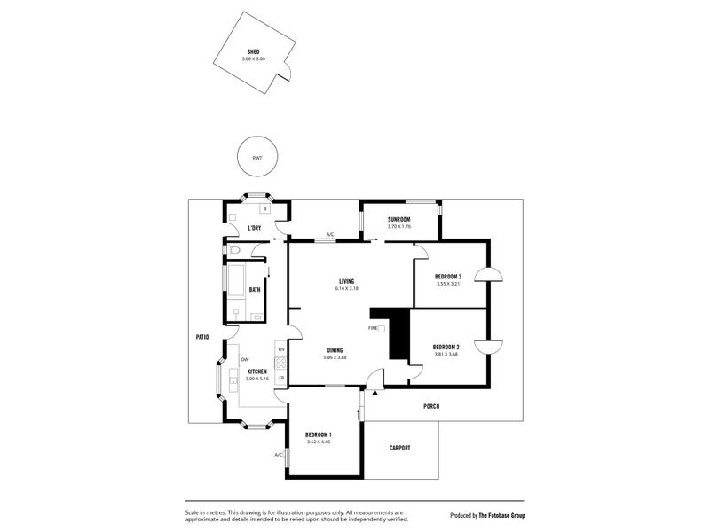 1948 North East Road, Inglewood, SA 5133 - floorplan