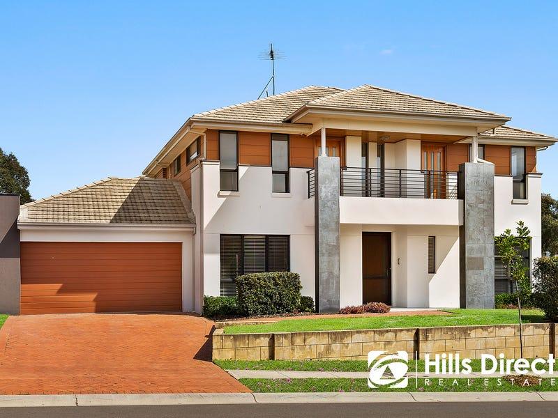 2 Jonah Street, Stanhope Gardens, NSW 2768