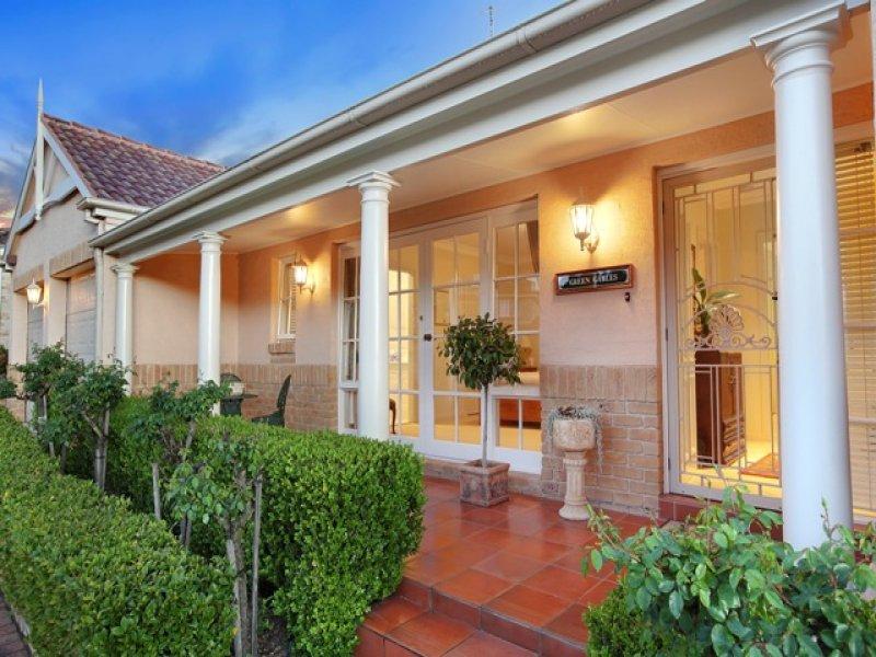 3 Fairmont Avenue, Baulkham Hills, NSW 2153