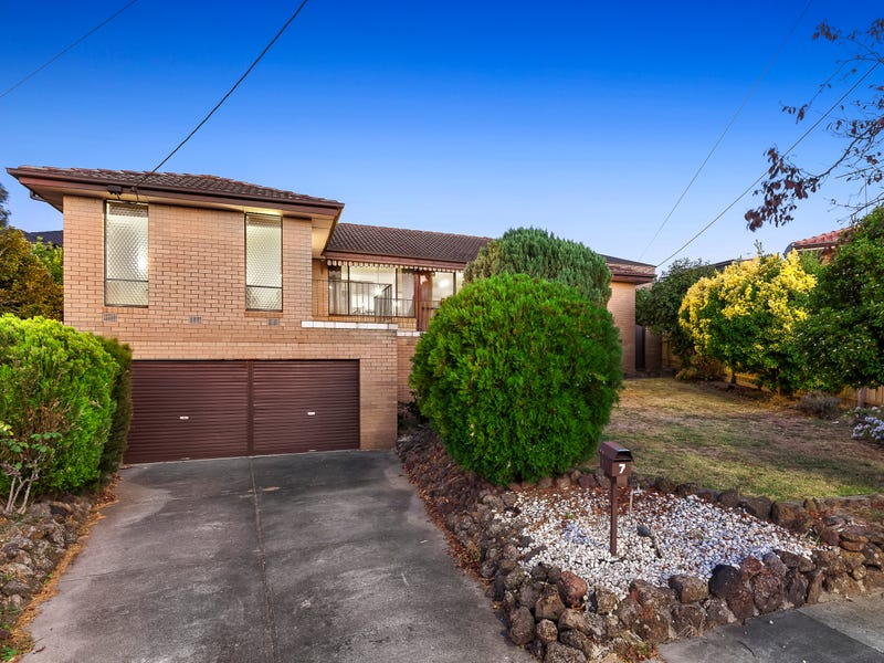 7 Hilbert Court, Oakleigh, Vic 3166