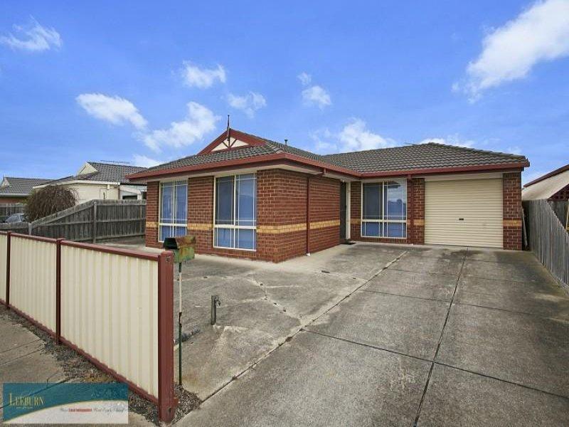 18 Fremantle Road, Sunbury, Vic 3429