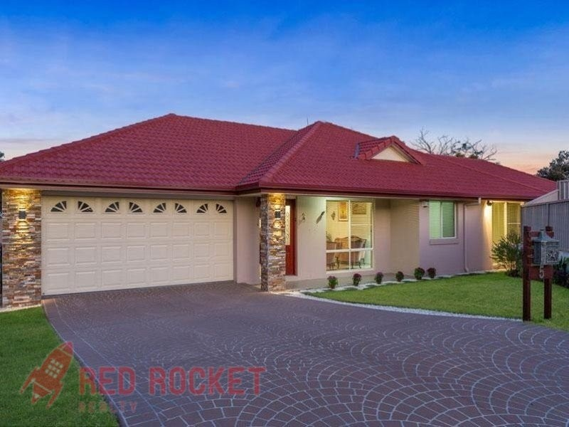 5/525-529 Priestdale Road, Rochedale South, Qld 4123