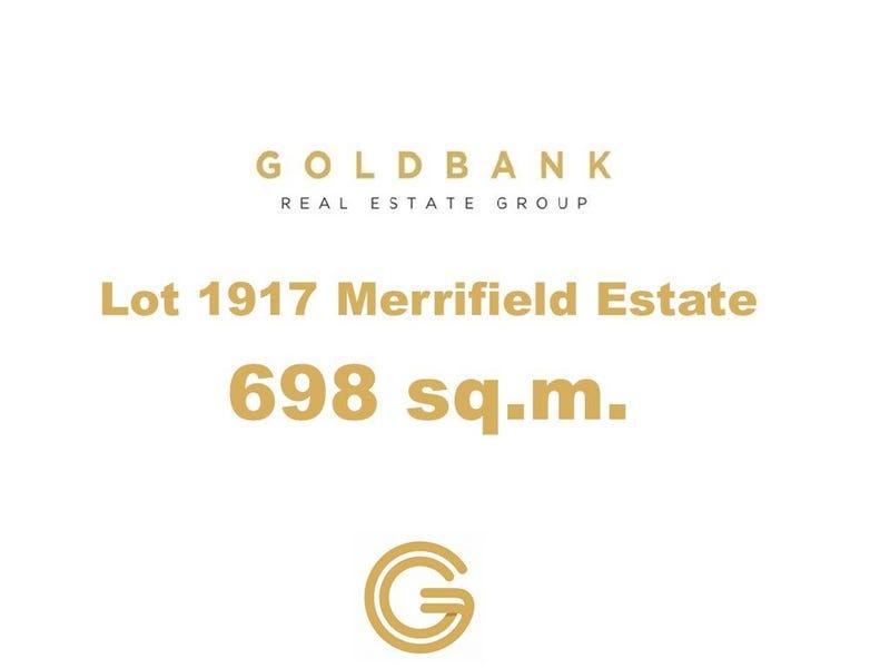 Lot 1917, Merrifield Estate, Mickleham, Vic 3064
