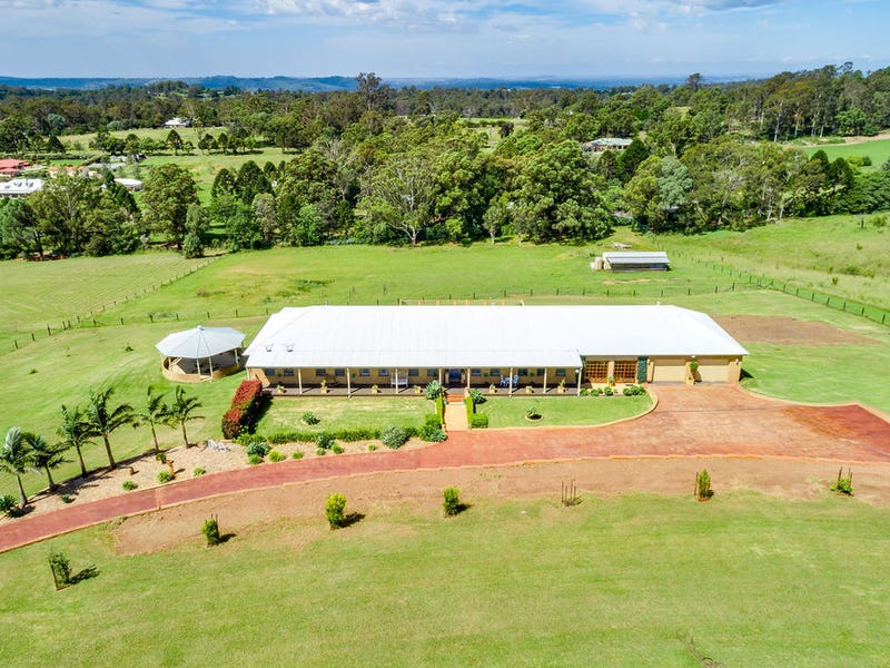 153 Eagle Creek Road, Werombi, NSW 2570
