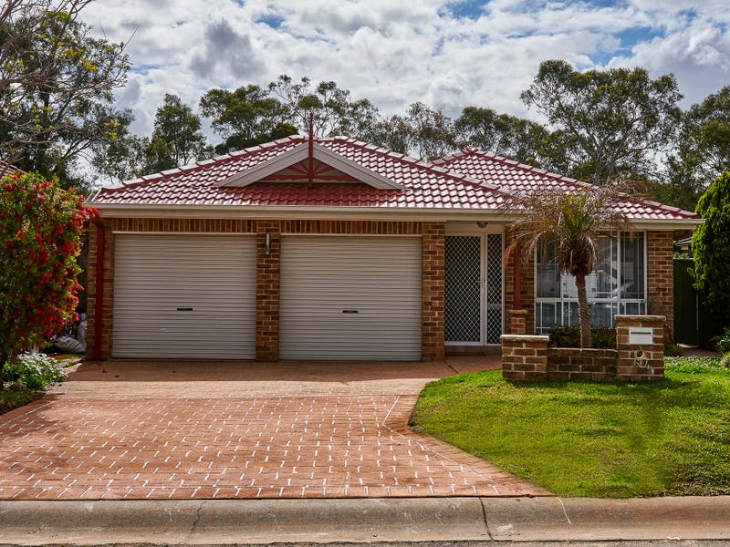 64 Corryton Court, Wattle Grove, NSW 2173