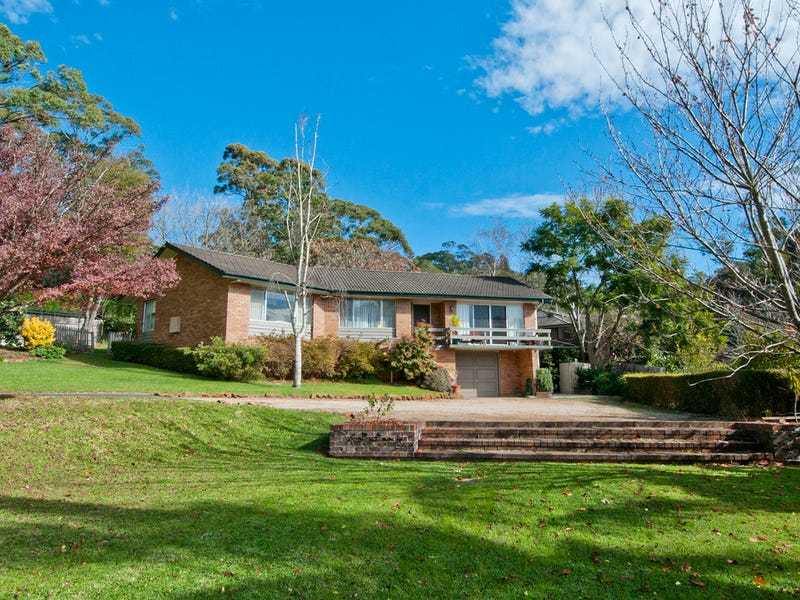 2 Bracken Street, Mittagong, NSW 2575