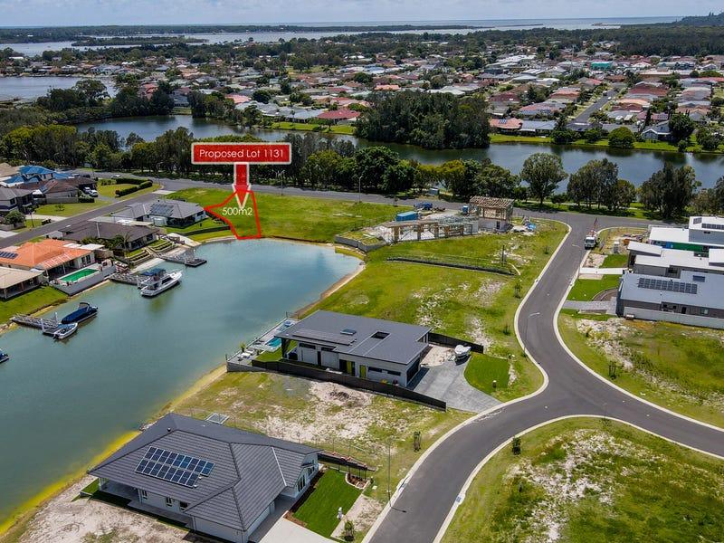 Proposed Lot 1131 - 45B Witonga Drive, Yamba, NSW 2464