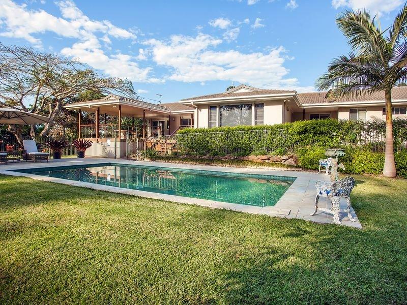 1109 Coolamon Scenic Drive, Montecollum, NSW 2482