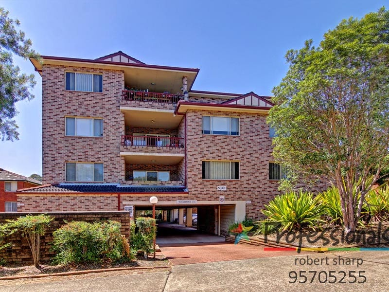 1/59-61 Graham Road, Narwee, NSW 2209