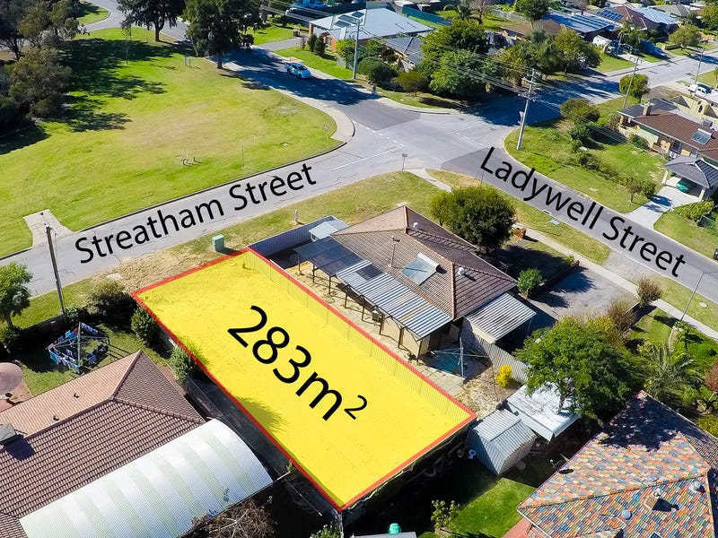 Lot 2, 111 Streatham Street, Beckenham