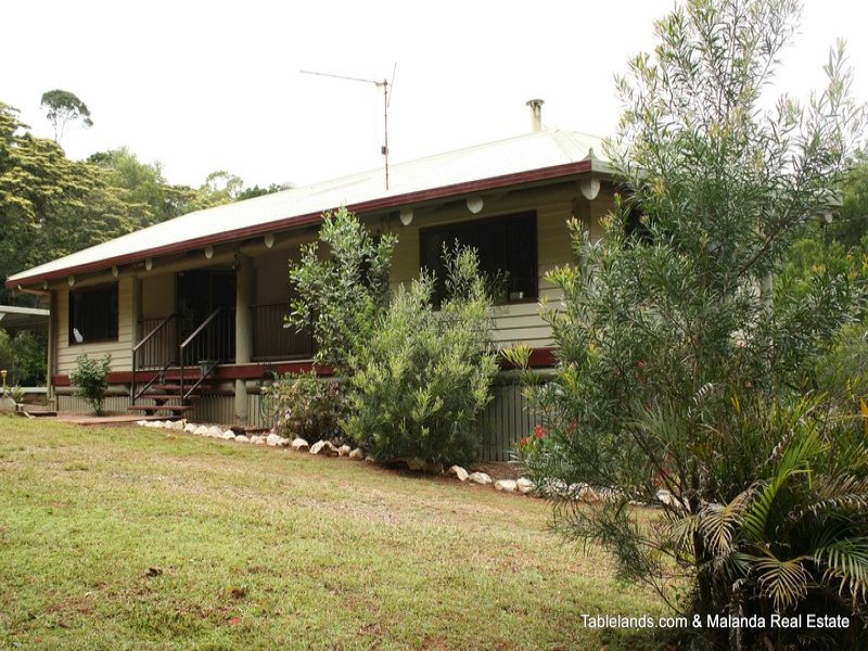RR1121/176 Gold Coast Road, Ravenshoe, Qld 4888