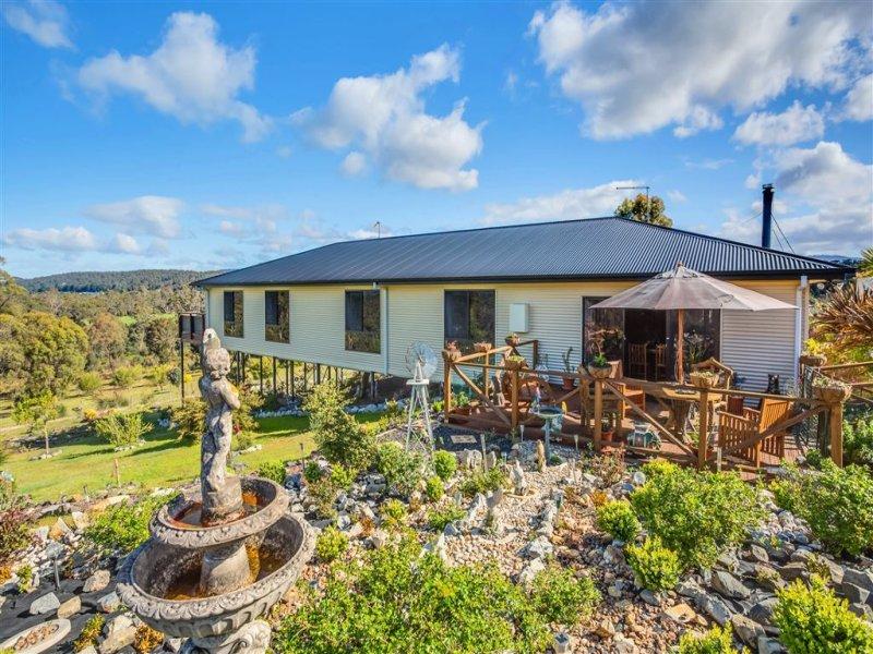 17 Possum Road, Beaconsfield. Tasmania 7270, Beaconsfield, Tas 7270