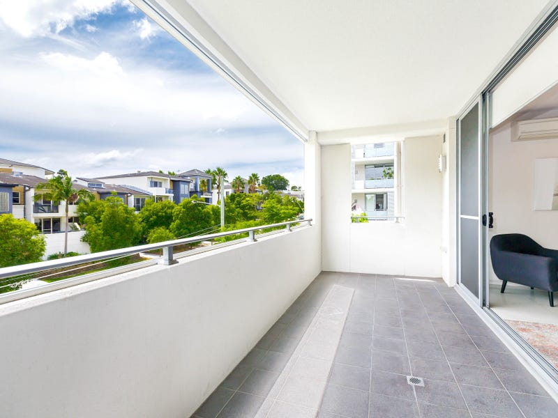 11/54A Blackwall Point Road, Chiswick, NSW 2046