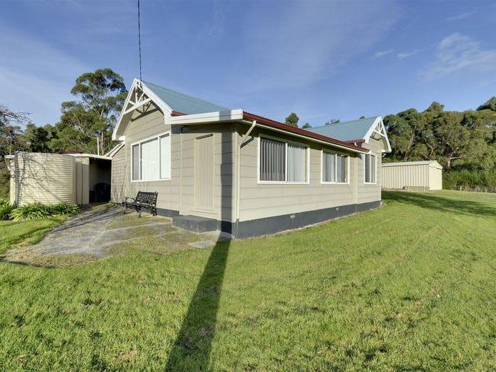 22 Wilsons Road, Southport, Tas 7109