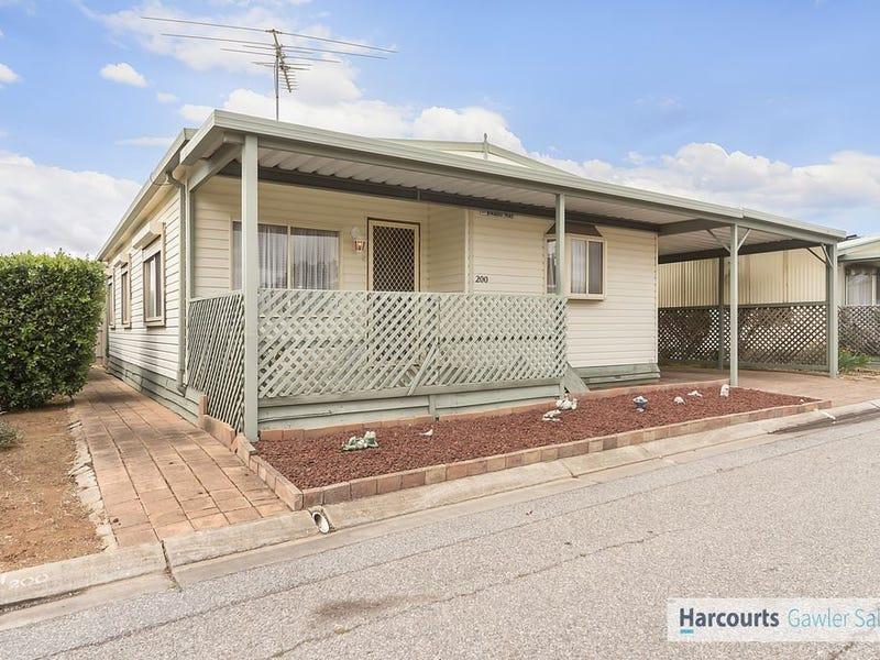 200 Cassia Street (Hillier Residential Park), Hillier, SA 5116